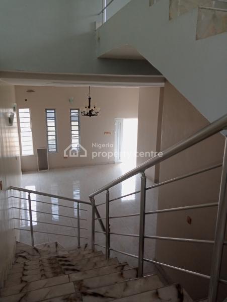 4 Bedroom Luxury Duplex with a Bq, Devine Home, Thomas Estate, Ajah, Lagos, Semi-detached Duplex for Sale