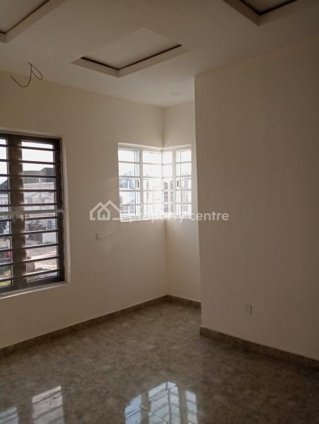 Luxury 4 Bedroom Duplex with a Bq, Thomas Estate, Ajah, Lagos, Semi-detached Duplex for Sale