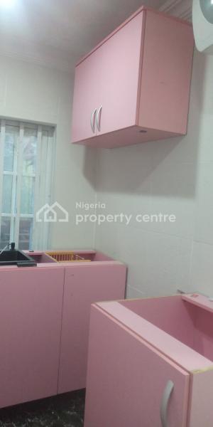 Luxurious 2 Bedroom Flat, Oyadiran Estate, Sabo, Yaba, Lagos, Flat for Rent