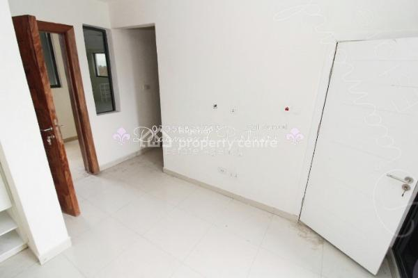 Serivced Self Contained, Lekki Phase 1, Lekki, Lagos, Self Contained (single Rooms) for Rent