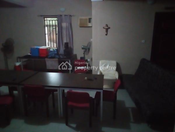 Room Self-contained Service Apartment, Etete Gra, Benin, Oredo, Edo, Mini Flat Short Let