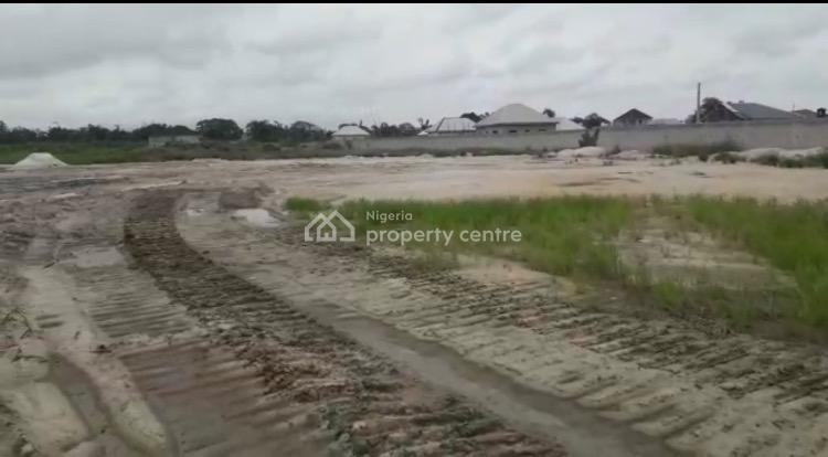 Buy and Build Developed & Beautiful Estate, Bogije, Ibeju Lekki, Lagos, Mixed-use Land for Sale