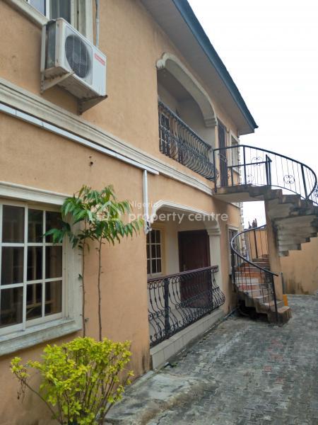3 Bedroom with Bq, Ilaje, Ajah, Lagos, Flat for Rent