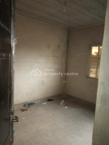 Executive Brand New Duplex Miniflat / Roomself 200k / 300k  1yr & 6 Months, Off Luth Road, By Luth Back Gate, Challenge, Mushin, Lagos, Mini Flat for Rent