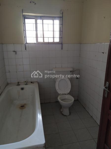 Five Bedroom Duplex, Allen, Ikeja, Lagos, Semi-detached Duplex for Rent