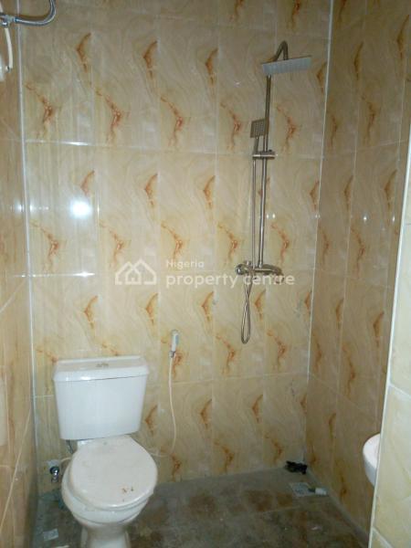 Newly Build 4 Bedroom Duplex with Bq, Agungi, Lekki, Lagos, Terraced Duplex for Rent
