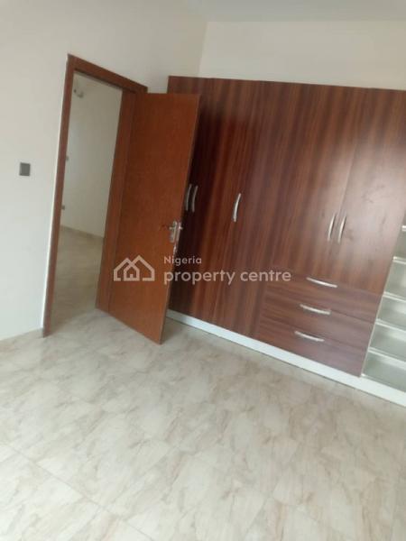 Newly Completed 4 Bedroom Semi Detached Duplex with a Room Bq, Ikate Elegushi, Lekki, Lagos, Semi-detached Duplex for Sale