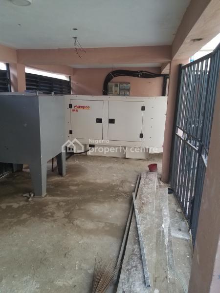 7 Units 5 Bedroom Duplexes, Akora Estate, Adeniyi Jones, Ikeja, Lagos, Terraced Duplex for Rent