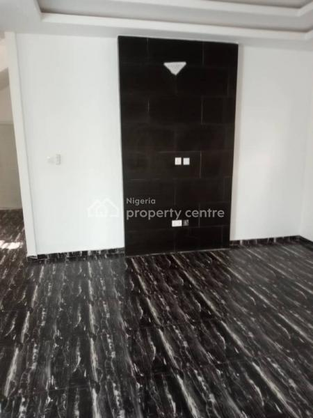 Newly Completed 5 Bedroom Fully Detached Duplex with a Room Bq and, Westend Estate, Ikota Villa Estate, Lekki, Lagos, Detached Duplex for Sale