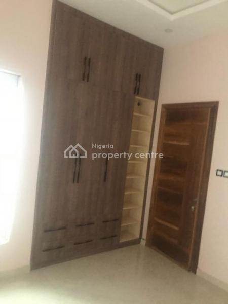 Newly Completed 5 Bedroom Fully Detached Duplex with a Room Bq, Ikota Villa Estate, Lekki, Lagos, Detached Duplex for Sale