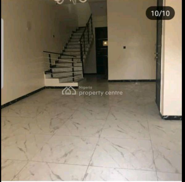 Brand New 4 Bedroom, Chevy View Estate, Lekki, Lagos, Detached Duplex for Sale