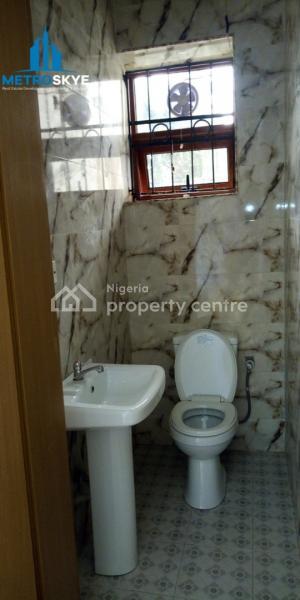 One of a Kind 5 Bedroom Detached Apartment, Ikeja Gra, Ikeja, Lagos, Detached Duplex for Sale