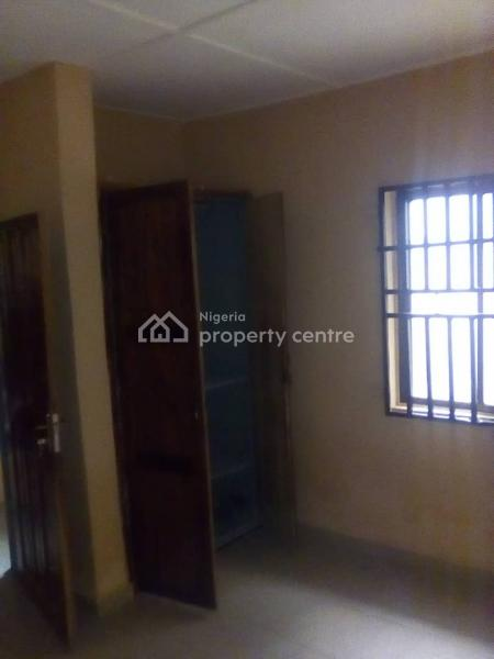 a Three Bedroom Flat with All Necessary Facilities Behind Signature, Alagbaka, Akure, Ondo, Mini Flat for Rent