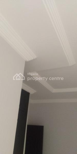 Luxury 3 Bedroom Flat with Bq, Lavender Court Estate, Saint Agnes, Yaba, Lagos, Flat for Rent