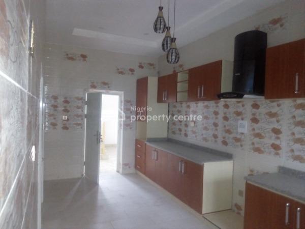 New 5 Bedroom Detached House, Chevron, Lekki, Lagos, Detached Duplex for Rent