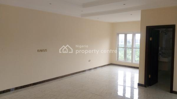 4 Bedroom Terraced Duplex with a Room Bq, Katampe Extension, Katampe, Abuja, Flat for Rent