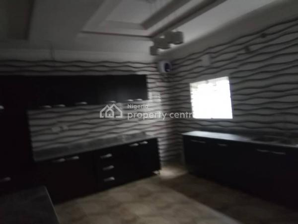 Brand New 10 Bedroom Fully Detached  House  + 2rooms Bq, Lekki Phase 1, Lekki, Lagos, Detached Duplex for Rent