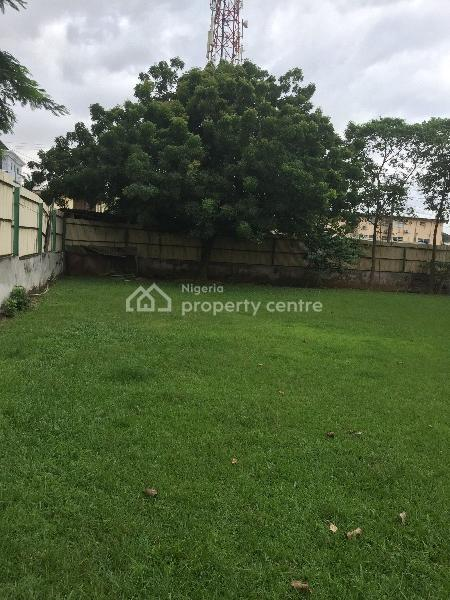 Land, Ikeja Gra, Ikeja, Lagos, Mixed-use Land for Sale