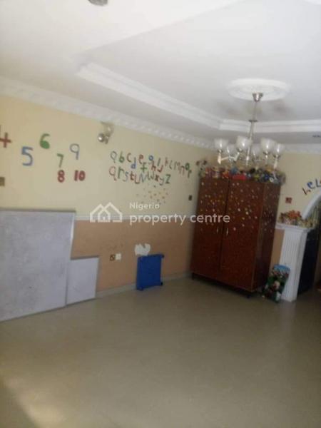 Block of 4 Flats of 3 Bedroom, Peace Land Estate ,agunbiade Street, Ogombo, Ajah, Lagos, Block of Flats for Sale