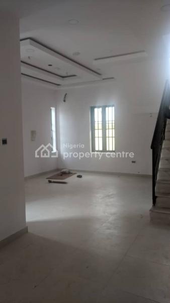 Executive 4 Bedroom Duplex, Sheri, Gra, Magodo, Lagos, Detached Duplex for Rent