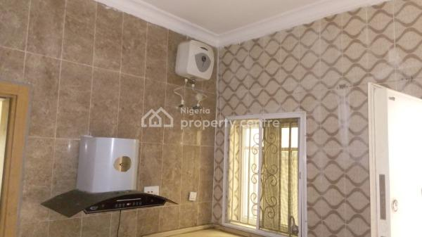a 4 Bedroom Stand-alone Duplex with a Gate Man Room and Bq, Osapa London, Lekki, Lagos, Detached Duplex for Sale
