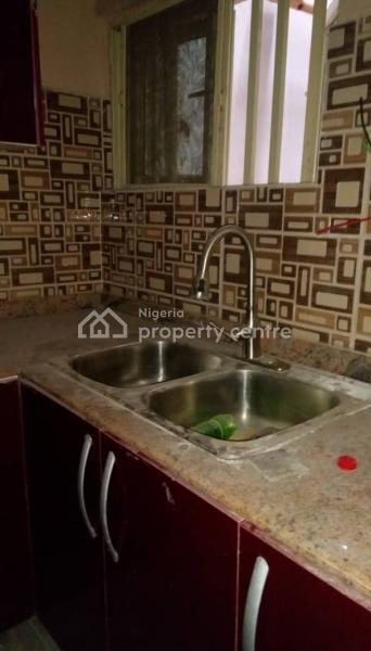 Newly Built 4 Bedroom Duplex, Chevron, Lekki, Lagos, Semi-detached Duplex for Rent