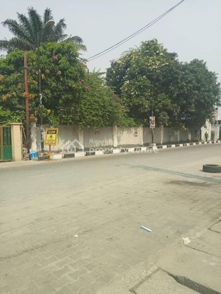 Size: 3331 Sqm with a Demolish Able Structure, Jv Jv  at Victoria Island, Victoria Island (vi), Lagos, Mixed-use Land Joint Venture