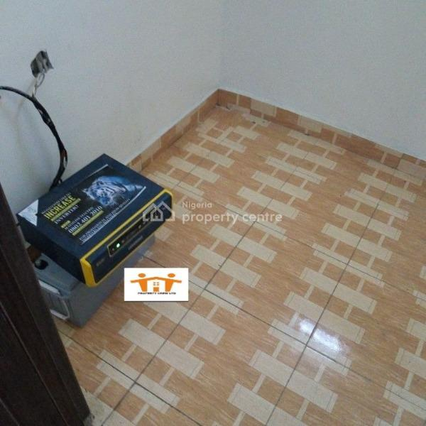 5 Bedroom Fully Detached Duplex, Osapa, Lekki, Lagos, Detached Duplex for Rent