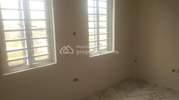 Brand New and Exquisitely Finished Property, Chevron, Chevy View Estate, Lekki, Lagos, Semi-detached Duplex for Sale