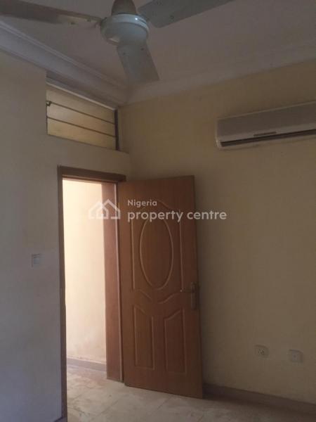Exotic 4-bedroom Terrace Duplex with a Room Bq, Close to Legislative Quarters, Apo, Abuja, Terraced Duplex for Sale