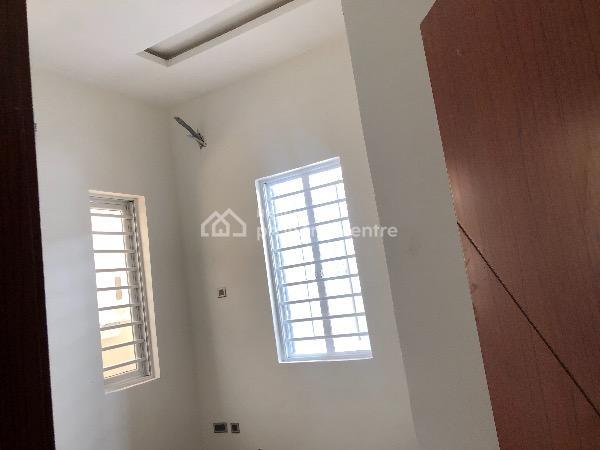 5 Bedroom with Bq, Alternative Route (chevron Bypass), Lekki, Lagos, Detached Duplex for Sale