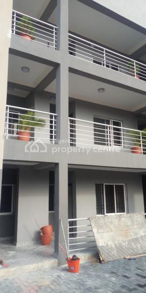 Luxury Mini Flat, Behind World Filling Station, Ilasan, Lekki, Lagos, Mini Flat for Rent