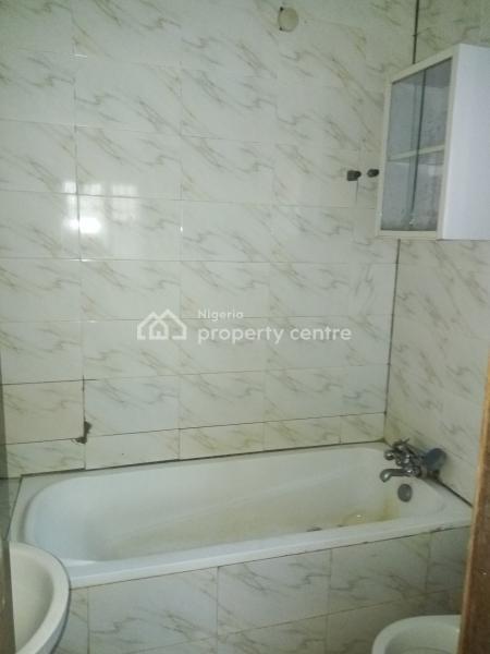 a Very Lovely Brand New 2 Bedrooms Flat, Hope Ville Estate, Sangotedo, Ajah, Lagos, Flat for Rent