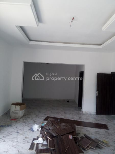 a Luxuriously Finished Brand New 2 Bedrooms Flat, Opposite Crown Estate, Crown Estate, Ajah, Lagos, Flat for Rent