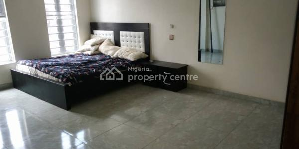 Luxury Serviced and Furnished 4 Bedroom Terrace House, Off Orchid Hotel Road, Lafiaji, Lekki, Lagos, Terraced Duplex for Rent