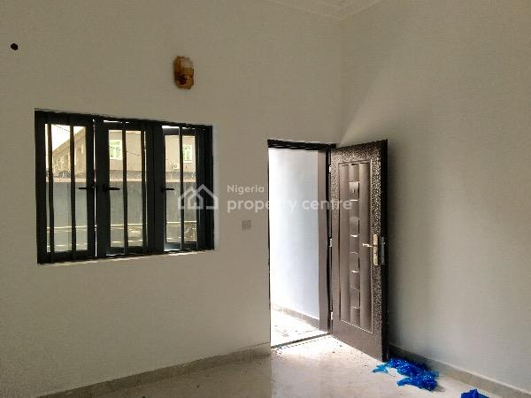 Newly Built Mini Flat, Aptech Estate, Ogidan, Ajah, Lagos, Mini Flat for Rent