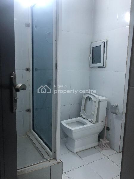 Luxury 2 Bedroom Apartment, 1004 Estates, Victoria Island (vi), Lagos, Flat for Rent