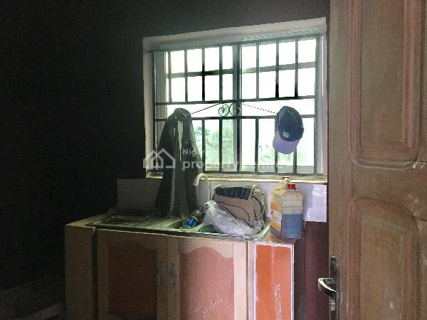 Single Room Self Contained, Aptech Estate, Ogidan, Ajah, Lagos, Self Contained (single Rooms) for Rent