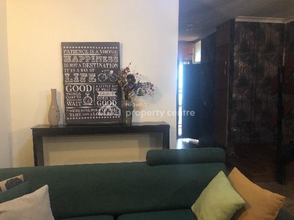 Luxury 2 Bedroom Maisonette Apartment, Ozumba Mbadiwe, Victoria Island Extension, Victoria Island (vi), Lagos, Flat Short Let