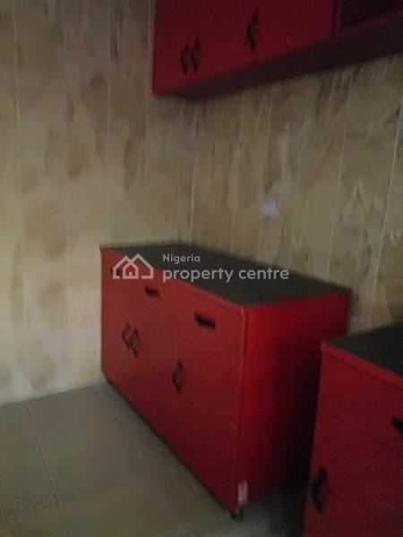a  Luxury Newly  Built  3 Bedroom Flat, Thinkers Corner, Enugu, Enugu, Mini Flat for Rent