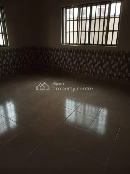 3bedroom Executive, Progressive Estate Ojodu Abiodun, Bemil Estate, Ojodu, Lagos, Flat for Rent