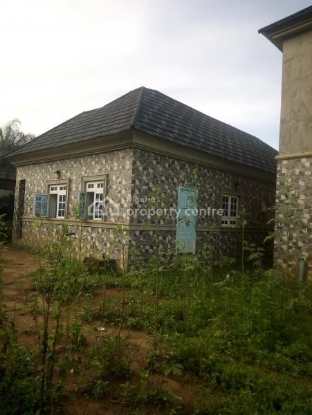 Standard 5 Bedroom Duplex with B.q, 69 Road, Gwarinpa Estate, Gwarinpa, Abuja, Detached Duplex for Sale