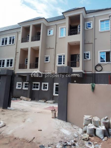 Luxury & Modern Self Contained Apartment, Timber Area, New Gra, Trans Ekulu, Enugu, Enugu, Self Contained (single Rooms) for Rent