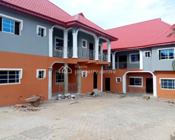 a Luxury Two Bedroom Flats at All Necessary  Facilities, Oda Road, Akure, Ondo, Mini Flat for Rent