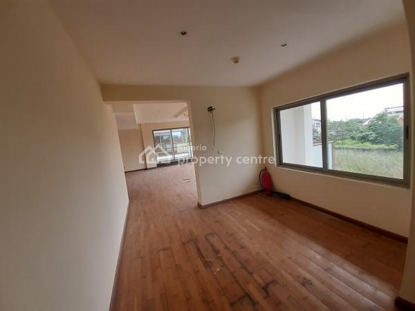 Serviced 4 Bedroom House, Osborne, Ikoyi, Lagos, Terraced Duplex for Rent