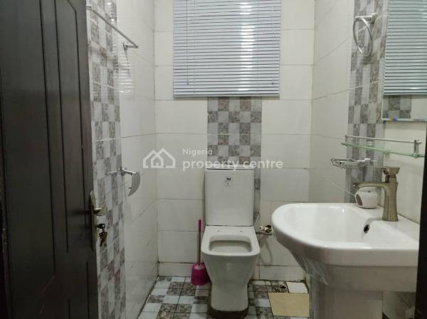 Premium Serviced Apartment, Adeniyi Coker Street, Victoria Island Extension, Victoria Island (vi), Lagos, Flat Short Let