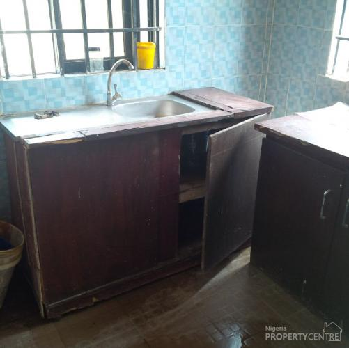 Singles Apartments For Rent: Nice Room And Parlour Self Contained, Ajah, Lagos