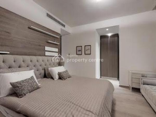 Luxury Pent House, Eko Pearl Tower, Eko Atlantic City, Lagos, Flat Short Let