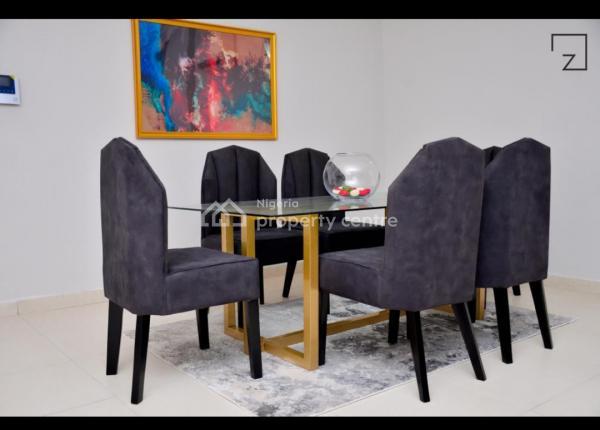 Palms Springs Apartment, Palm Springs, Spar Road, Ikate Elegushi, Lekki, Lagos, Flat Short Let