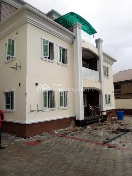 Miniflat with Excellent Finishing at Scheme 2, Lekki Scheme 2, Abraham Adesanya Roundabout, Graceland Estate, Ajah, Lagos, Mini Flat for Rent